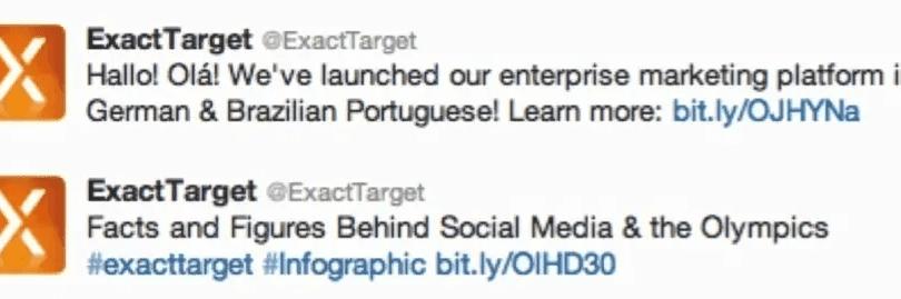 Quando o conteúdo é fogo e a mídia social é o combustível
