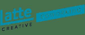Latte creative coworking 2018 logo
