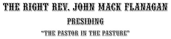 John Mack Flanagan (Logo)