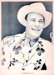 Cottonseed Clark (Photo)