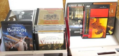 カウカウブックランド・CD・DVD買取