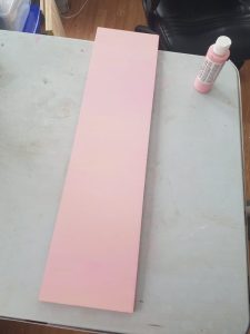 baby wipe method pink 5