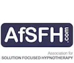 afsfh logo neil cox hypnotherapy cornwall bude