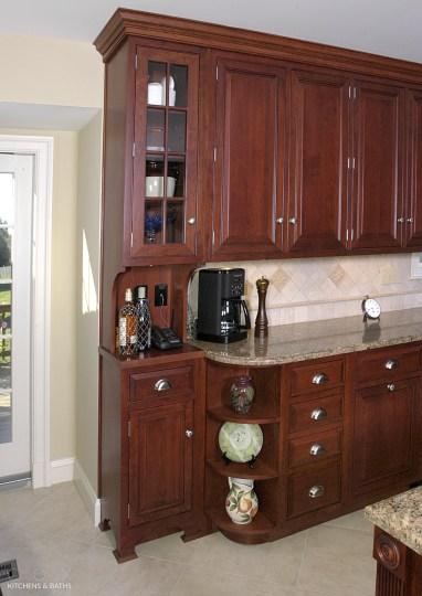 Glen Arm Kitchen Remodel