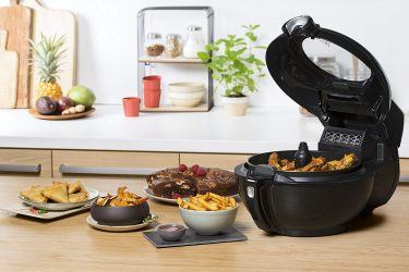 7 Best Black Friday Tefal Actifry Deals of 2018