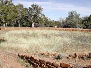 Farview Reservoir Mesa Verde NP