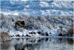 Highline Lake via Colorado Parks and Wildlife
