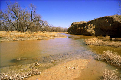South Fork of the Republican River