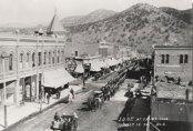 Salida Colorado early 1900s