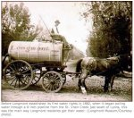 Water hauler early Longmont via the Longmont Times-Call