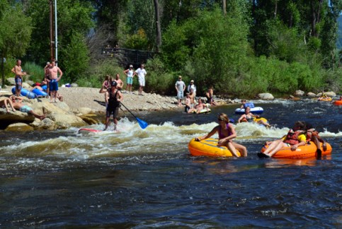 Yampa River