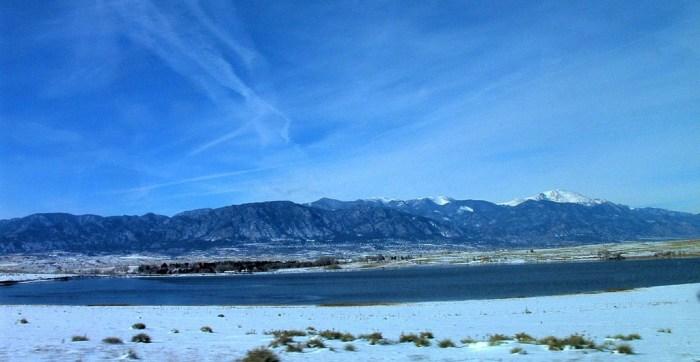 Big Johnson Reservoir via Dan Aquino