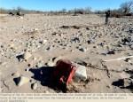 St. Vrain River floodplain November 2013 via the Longmont Times-Call