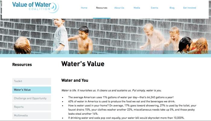 thevalueofwaterorgscreenshot08042015