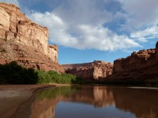The Green River. Photo: Brent Gardner-Smith/Aspen Journalism