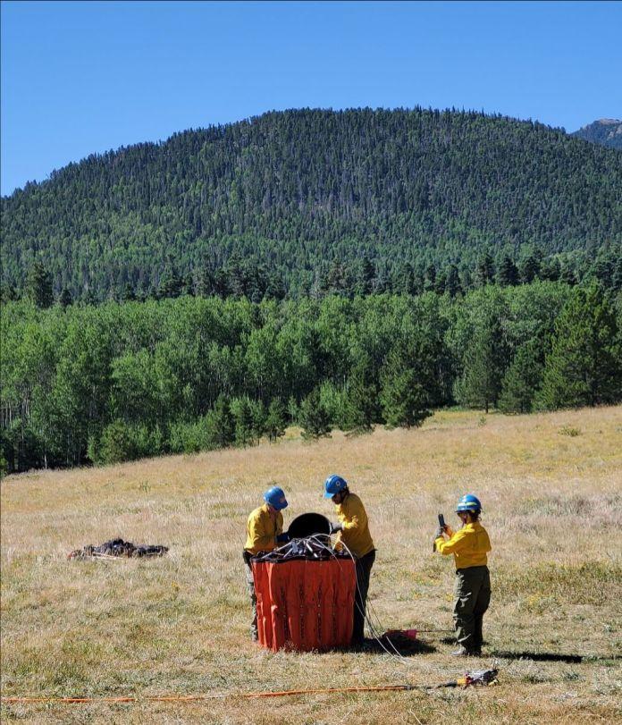 Photo credit: Colorado Parks & Wildlife