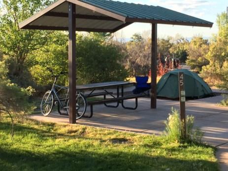 James A. Robb State Park September 2016.