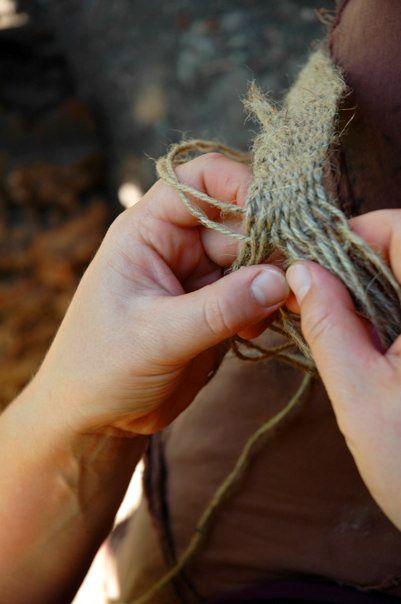 rope and cordage ctsn