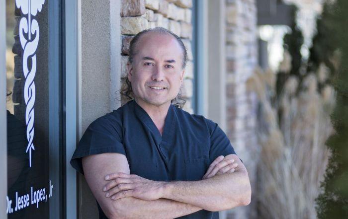 Dr. Jesse Lopez