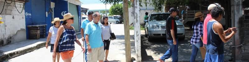 Coyuca Resiliente al clima, Futuro Latinoamericano