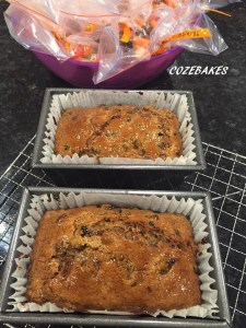 barmbrack, barmbrack recipe, irish tea bread recipe, cozebakes