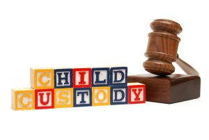 Child Custody Agreement and Taxes