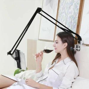 Adjustable Bed Tablet Holder