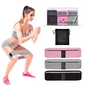 Exercise Fitness Band