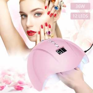 Portable Nail LED Lamp