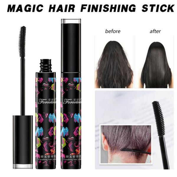 Hair Smoothing Cream Strong Style Hair Feel Finishing Stick Small Broken Hair Styling Cream Finishing Stick
