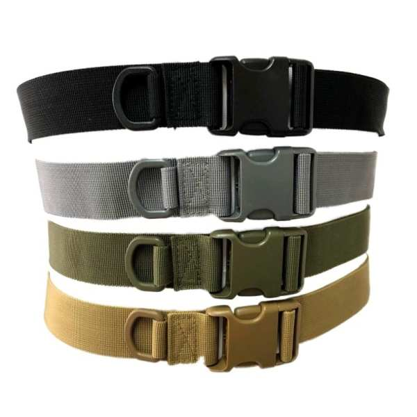 Genius Duty Nylon Belt