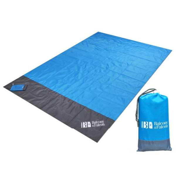 Sandproof Beach Blanket Lightweight