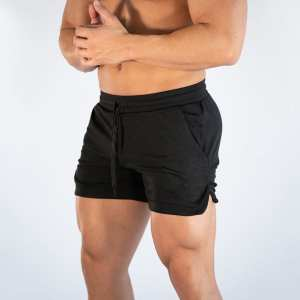 Men's Quick Drying Running Fitness Casual Shorts