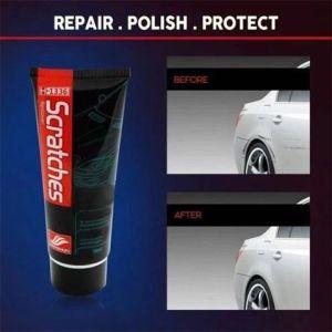 Car Scratch Repair Kit