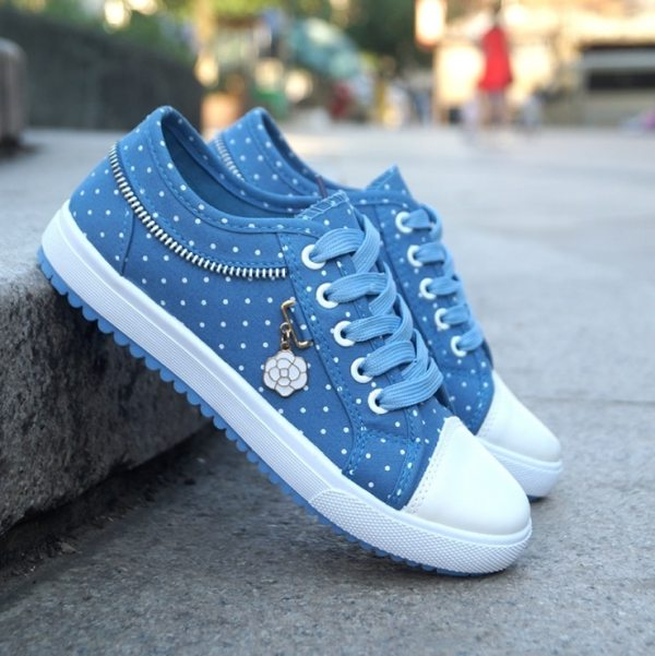 2019 Autumn New Children Canvas Shoes Girls Sneakers Breathable Spring Fashion Kids Shoes For Boys Casual