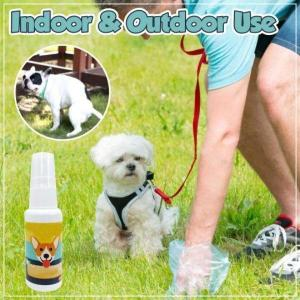 Pet Toilet Training Aid