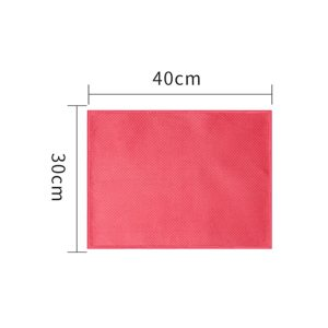 Fish Scale Microfiber Polishing Cleaning Cloth 5pcs Soft Microfiber Cleaning Towel Absorbable Glass Kitchen In Stock 4