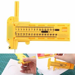 Adjustable Compasses Circle Cutter