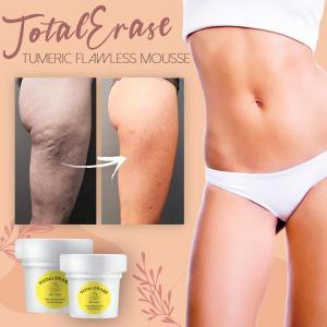 Total Erase Tumeric Flawless Mousse