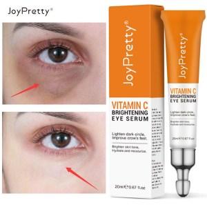 Vitamin C Brightening Eye Serum