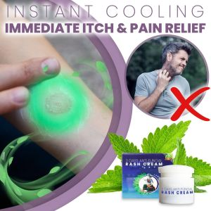 3 Days Anti Fungal Rash Cream