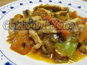 Chop Suey de peru