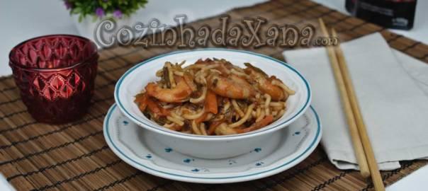 Camarão Thai