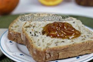 Marmalade (Marmelada de laranja)