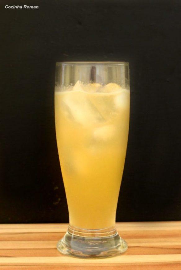 tequila e mel