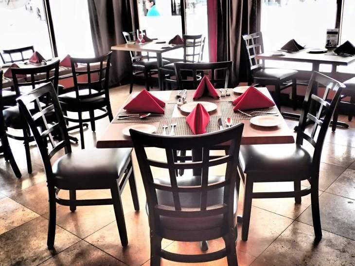 Cozumel My Cozumel Dinner Restaurants