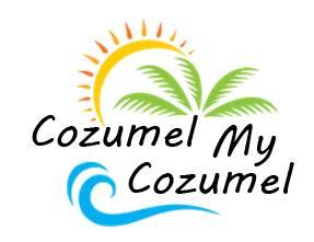 cozumel my cozumel logo