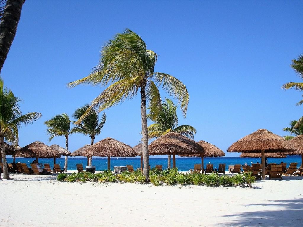 Cozumel My Cozumel beach club