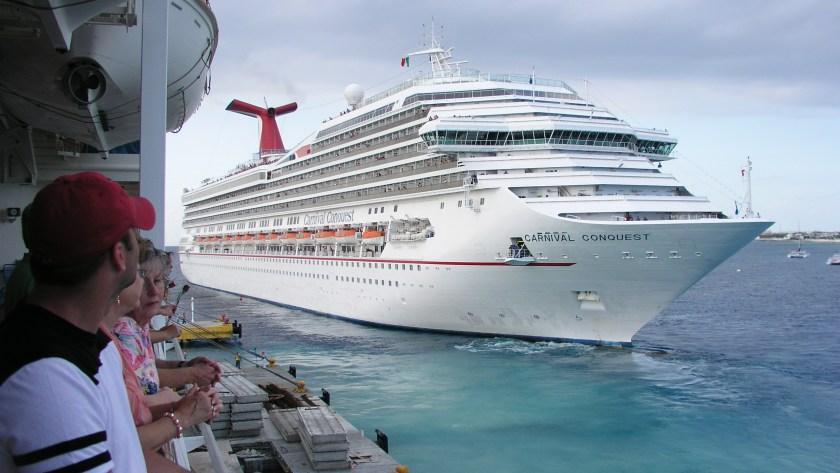 Cozumel My Cozumel cruise ship