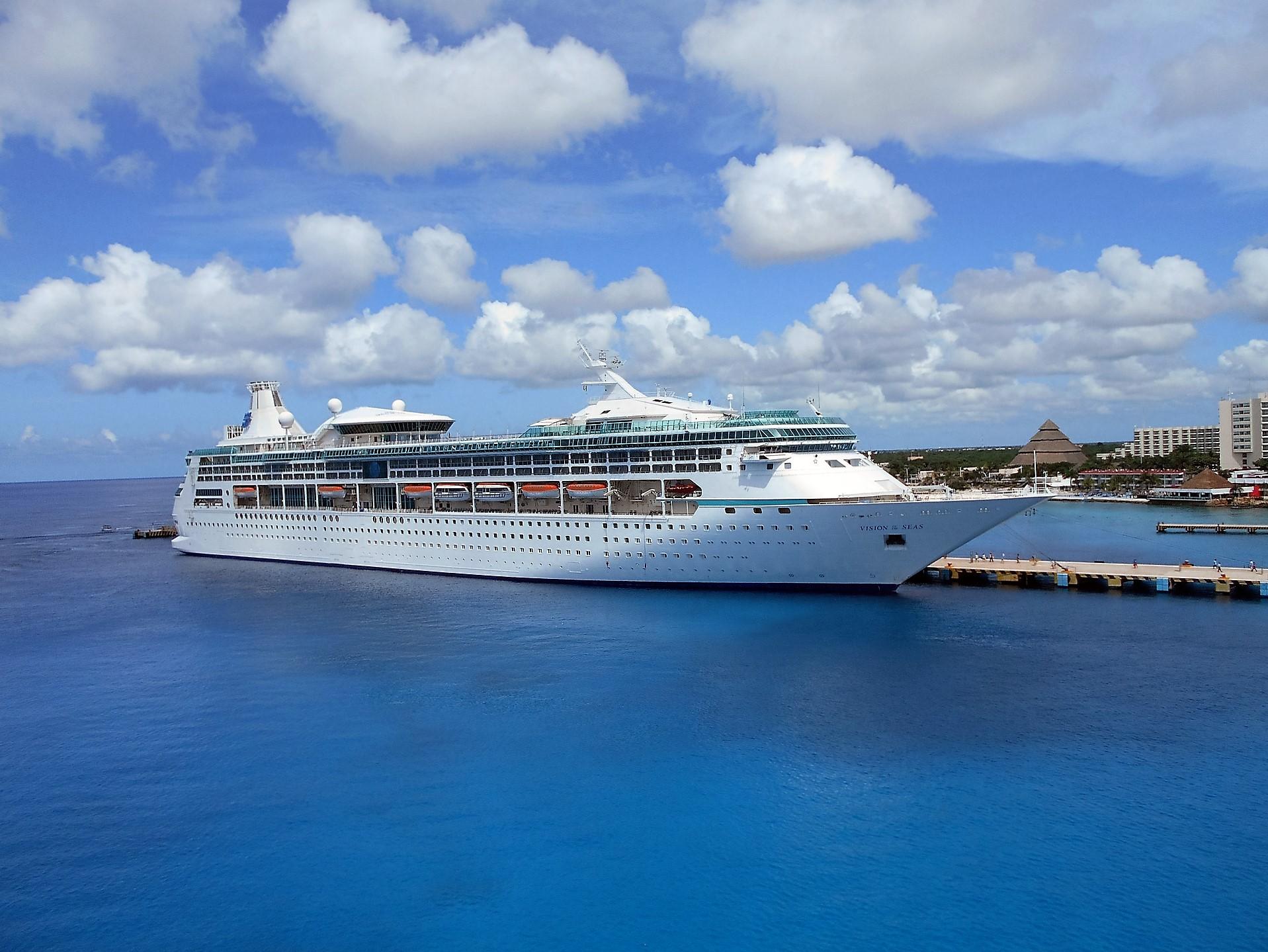 Cozumel My Cozumel cruise ship schedule